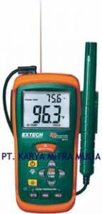 Portable Thermohyrometer Murah