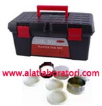Alat Sampling Tanah - Soil Sampler Tube
