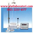 Measuring Instrument for Momen Inertia
