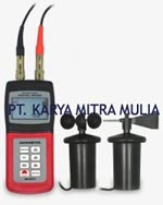 Portable_Anemometer