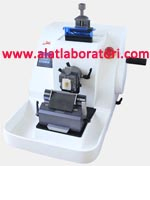 Semi Automatic Microtome YD-355A